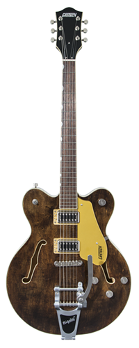 GUITARRA GRETSCH G5622T ELECTROMATIC CENTER BLOCK D.CUTAWAY BIGSBY 250-8200-579 IMPERIAL STAIN