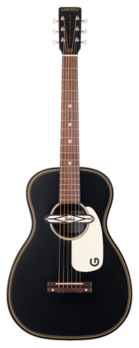 VIOL�O GIN RICKEY JIM DANDY GRETSCH G5920E ROOTS COLLECTION - 270-5000-506 - BLACK