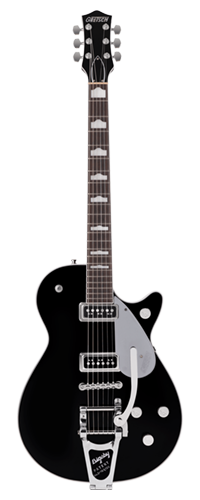GUITARRA GRETSCH G6128T PLAYERS EDITION JET DS BIGSBY 240-3502-806 BLACK