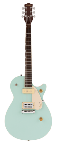 GUITARRA GRETSCH G2215-P90 STREAMLINER JUNIOR JET CLUB - 280-6700-549 - MINT METALLIC