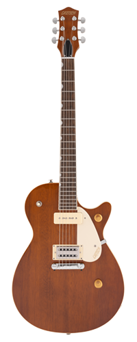 GUITARRA GRETSCH G2215-P90 STREAMLINER JUNIOR JET CLUB - 280-6700-593 - SINGLE BARREL STAIN
